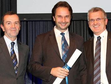 ALC-Award - INFRANORM® erzielt TOP-Platzierung