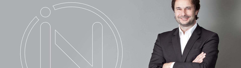 INFRANORM® Kontakt Christian Lindner, MBA