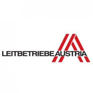 Auszeichnungen INFRANORM® Leitbetriebe Austria Logo