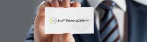 Impressum INFRANORM® Wels Oberösterreich Think INFRANOMIC®