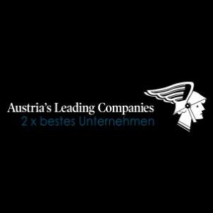 Auszeichnungen INFRANORM® Technologie GmbH Top Leading Companies Austria