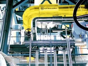 Energietechnik - Energieverteilung