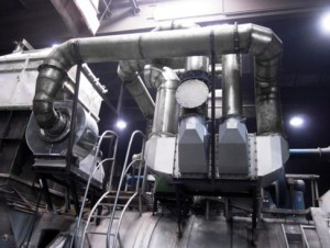 Wärmerückgewinnung: Weniger Kosten und mehr Effizienz durch industrielle Abwärmenutzung