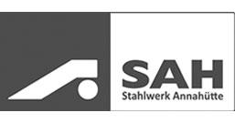 Referenzkunden INFRANORM® - Stahlwerk Annahütte