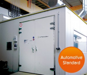 Sonderanlagen Automotiv-Industrie