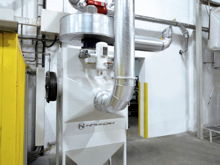 Lufttechnik - innovative Lufttechnik