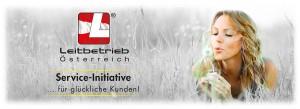 INFRANORM ist ein Leitbetrieb Österreich