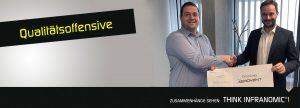 Gründung von Schwesterunternehmen AEROVENT steigert Qualität in der Umsetzung