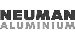 Referenzkunden INFRANORM® - Neumann Aluminium