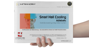 Smart Hall Cooling Broschüre
