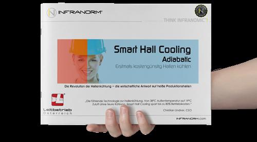 Smart Hall Cooling Broschüre